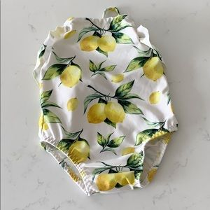 Other - Baby Lemon SwimSuit